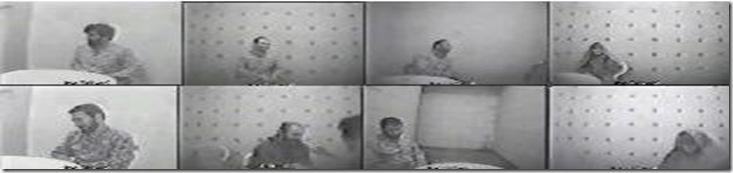 فیلم بازجویی از متهمان قتلهای زنجیره ای