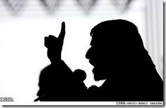 ا�مدی نژاد - عکس از ایسنا